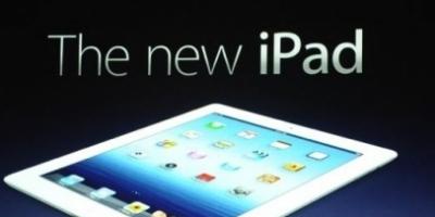 Forbrugerrådet: Apple skal fjerne 4G-betegnelsen fra The new iPad