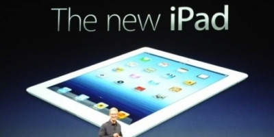 Alt om The new iPad – Apples tredje tablet