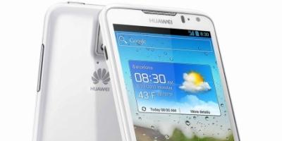 Huawei Ascend D Quad XL – det første kig
