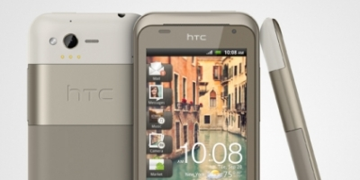 HTC Rhyme – god telefon med fedt tilbehør (mobiltest)