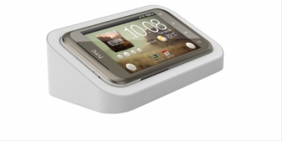 HTC Rhyme forventes at få ICS