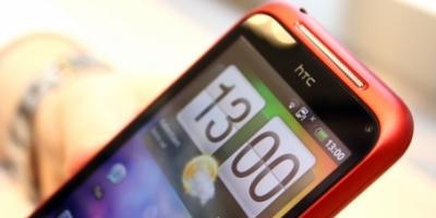 HTC Desire S og Incredible S får også Ice Cream Sandwich