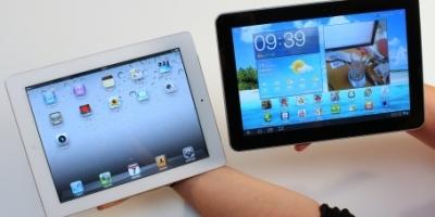 Dom: Galaxy Tab 10.1 er ikke en iPad-kopi