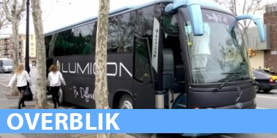 Lumigon – den danske Android-mobil – det store overblik