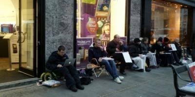 Danske iPhone-ejere elsker deres iPhone