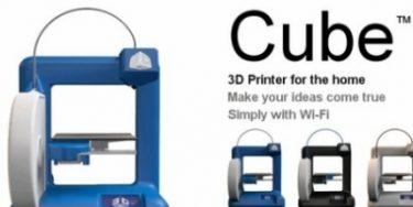 Køb din egen 3D-printer
