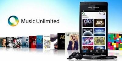 Sony Music Unlimited i Danmark – Spotify konkurrent