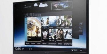 Lenovo laver Android-tv