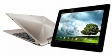 Asus Eee Transformer Prime – ultimativ Android-tablet (produkttest)