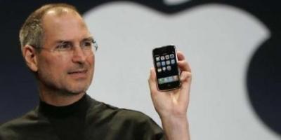 """Android tager en bid af """"æblet"""""""