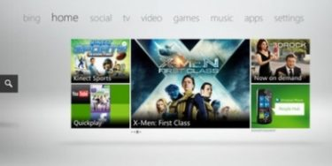 Xbox 360 går i skyen