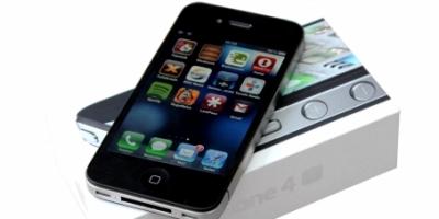 iPhone 4S – en bedre iPhone (mobiltest)