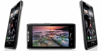 Her er dansk pris og frigivelse for Motorola Razr