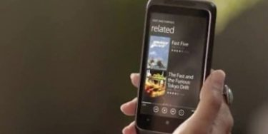 Styr din Xbox fra din Windows Phone 7