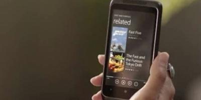 Styr din Xbox fra din Windows Phone 7
