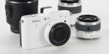 Spejlløse systemkameraer fra Nikon