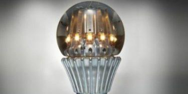 Farvel til glødepæren – godddag til LED