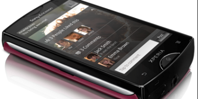 Sony Ericsson Xperia Mini – stadig en vinder? (mobiltest)