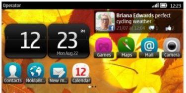 Sådan er Symbian Belle