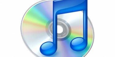 Apple har frigivet iTunes 10.4.1