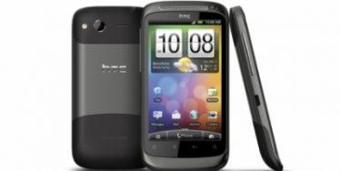 HTC Desire S – endnu en Desire-succes (mobiltest)