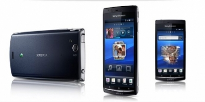 Sony Ericsson Xperia Arc – fedt topprodukt (mobiltest)