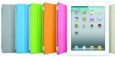 Første danske anmeldelse af iPad 2