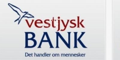 Vestjysk Bank klar med mobilbank