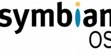 Symbian væltet af pinden