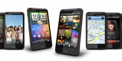 Ekspert: HTC vildleder om topmodellen Desire HD