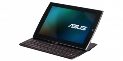 Asus klar med fire tablet-computere