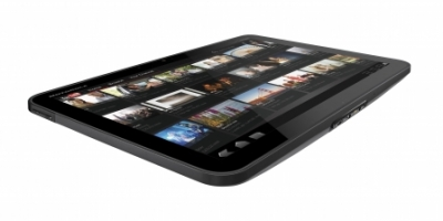 Motorola Xoom – ny power tablet