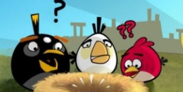 Angry Birds kommer til PS3, Windows Phone og PC