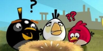 Angry Birds kommer til PS3, Windows Phone og PC