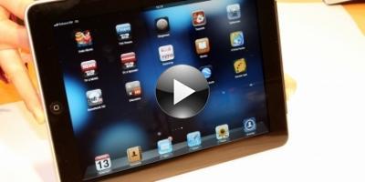iPad – derfor er det tidens bedste tablet