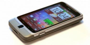HTC Desire Z – den sidste i rækken (mobiltest)