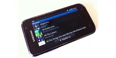 Nu får Galaxy S topkarakter! Android 2.2 rykker for vildt
