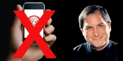 Apple bøjer sig en smule i forhold til Adobe Flash