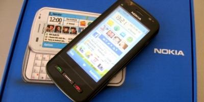 Nokia C6 – ualmindeligt ringe (mobiltest)