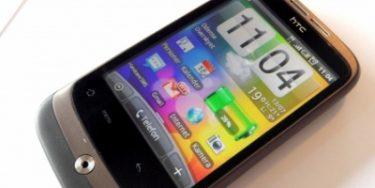 HTC Wildfire – knap så vild (mobiltest)
