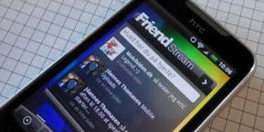 HTC Legend – test – del 2