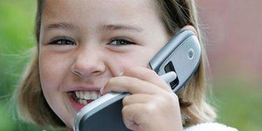 Børn: Mobilen skal have kamera