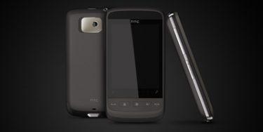 HTC Touch2 (mobiltest) – ikke optimal