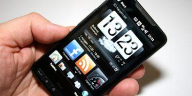 HTC HD2 – lidt for stor topmodel (kæmpe mobiltest)