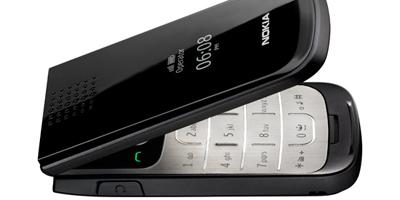Nokia 2720 fold – minimalistisk mobil til minimale penge (produkttest)