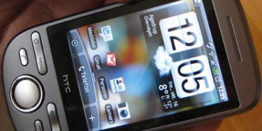 HTC Tattoo – billig touchmobil (produkttest)