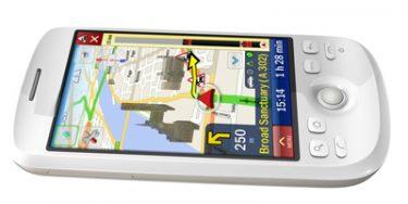 CoPilot-navigation til HTC Magic og Hero (produkttest)