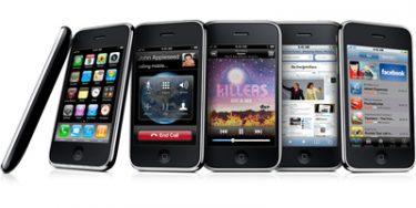 Apple iPhone 3G S – alle detaljerne