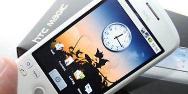 HTC Magic (kæmpe-test)