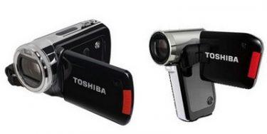 1080p-videokamera til 1.300 kr.